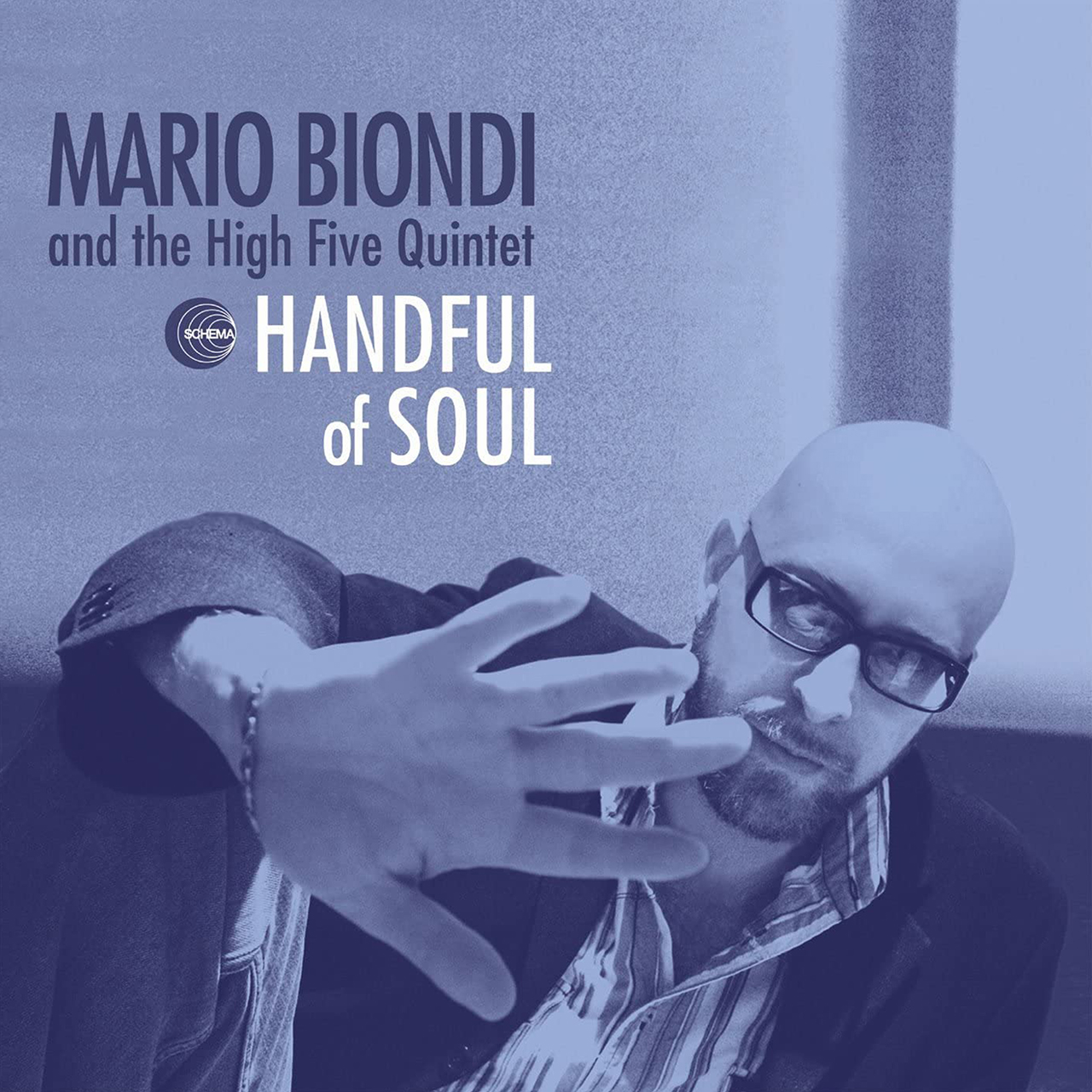Handful of Soul - copertina