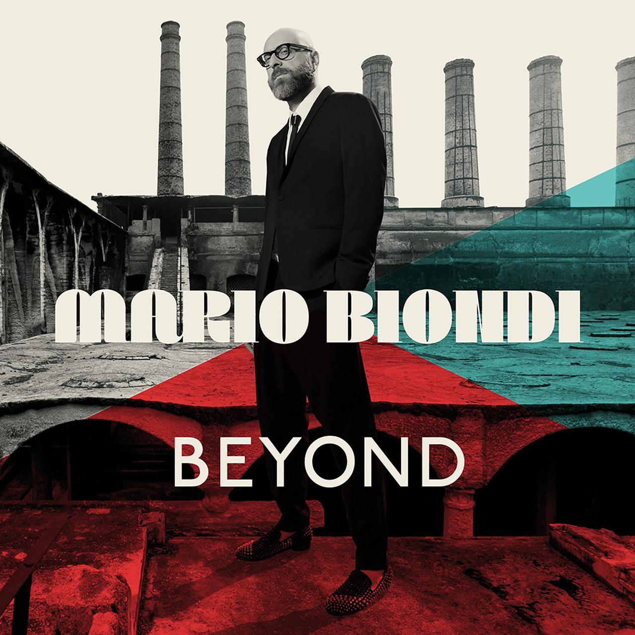 Beyond - copertina