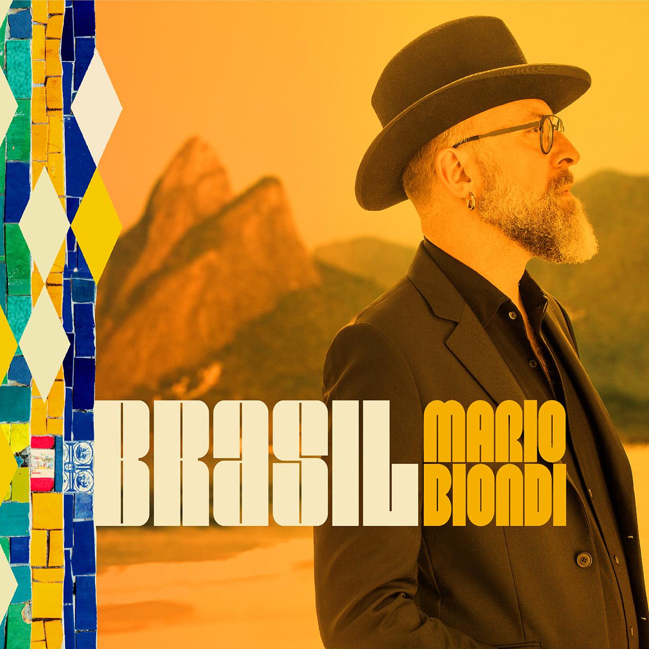 Brasil - copertina