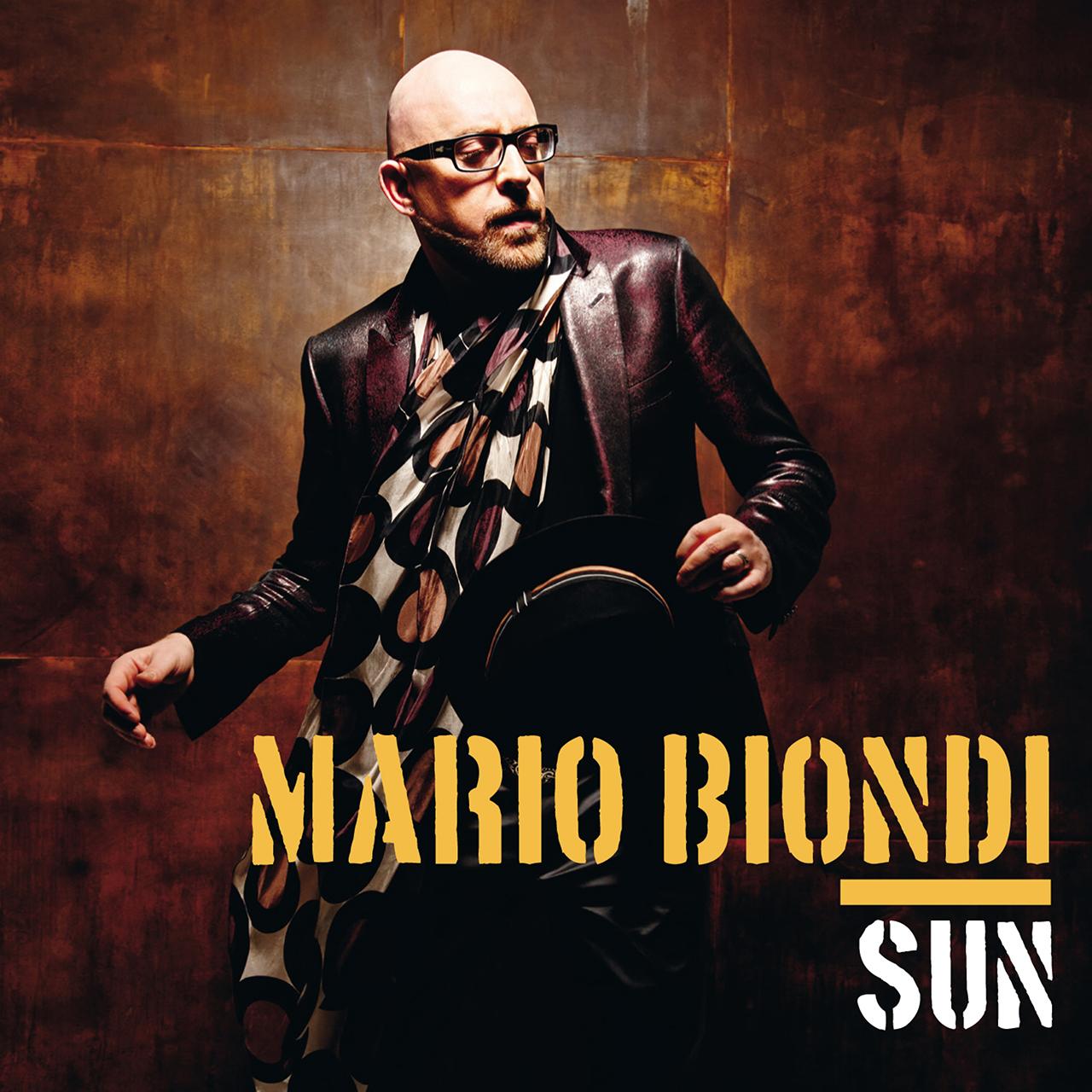 Sun - copertina